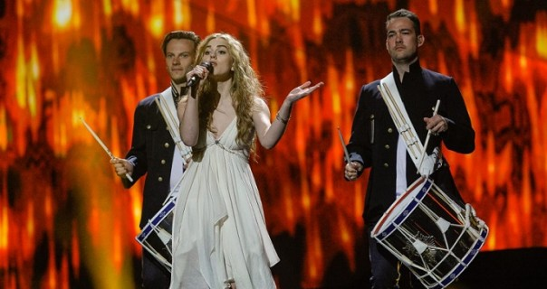 Pobednik Eurosonga 2013. je Danska!