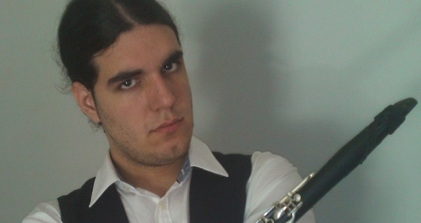 Aleksandar Stojanović večeras (21.5.) u Guarneriusu