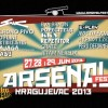 Arsenal Fest by Program