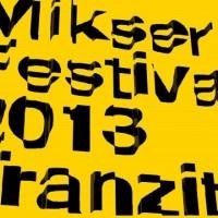 Mikser festival od 28. maja do 2. juna na Savamali