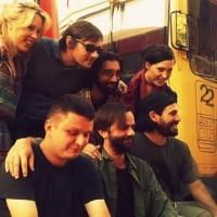 Wooden Ambulance predstavljaju novi album