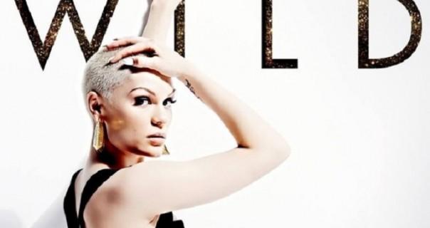 """Jessie J: Poslušajte najnoviji singl """"Wild"""""""