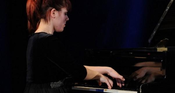 Ana Kovačević u Guarneriusu u subotu, 1. juna