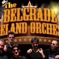 Novi Album Beogradskog Dixieland Orkestra