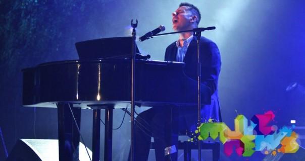 MjuzNews na koncertu Vlade Georgieva u Beču
