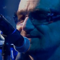 U2 snima sa Chris Martinom iz Coldplay-a?