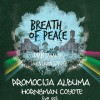 Breath Of Peace by Poster za promociju