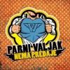 Parni Valjak, Nema Predaje by Album cover, artwork