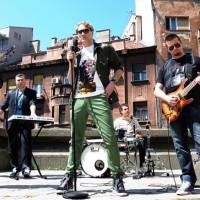 Novi spot beogradskog sastava Charter