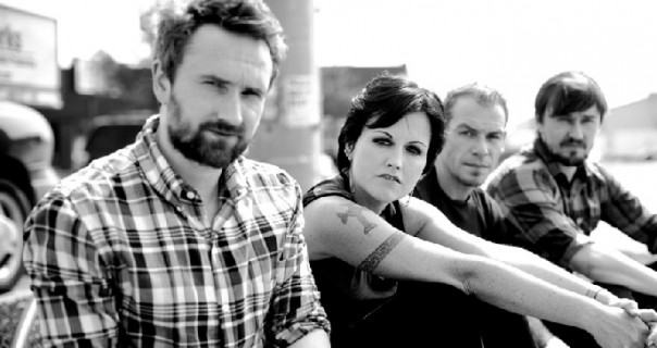 The Cranberries u Hali Sportova