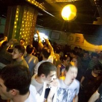 Devedesete i Silent Disco u subotu (29.6) u KST-u