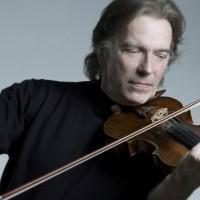Jovan Kulundžija kao počasni gost sofijske filharmonije