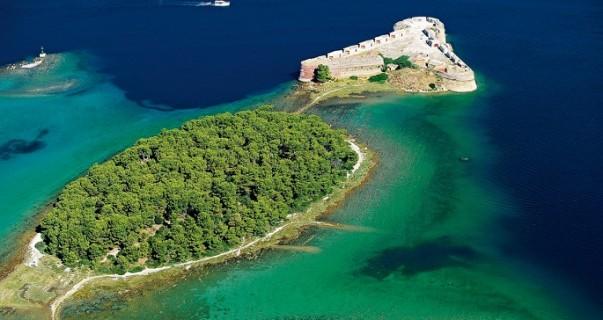 Terraneo: Festival i odmor na moru