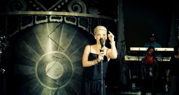 Pink! i Lily Allen snimile pesmu i spot