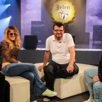 Zemlja Gruva je ovonedeljni gost emisije Jelen TOP 10