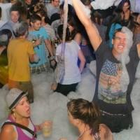 Pena Party u KST-u, 17. jula