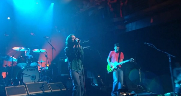 Konačno novi singl Pearl Jama
