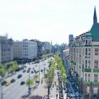Doživite Beograd iz prvog reda