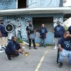 The Hot 8 Brass Band by Terraneo PR Photo