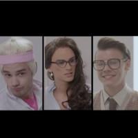 One Directionsi kakve ih do sada niste videli