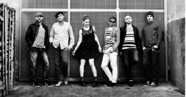 Zebra Dots: album je u prodaji