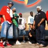 Wu-Tang Clan by Terraneo PR Photo