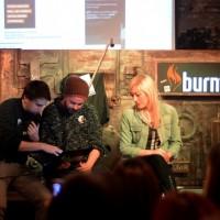 Počelo najveće svetsko DJ takmičenje burn Residency 2014