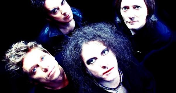 The Cure: Novi album ove godine!