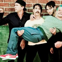 Red Hot Chili Peppers: Hibernacija i rad na novom albumu!