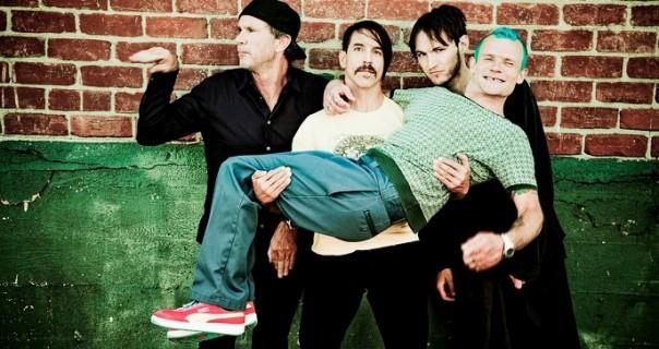 Red Hot Chili Peppers: Hibernacija i rad na novom albumu!