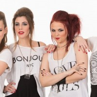 X Factor: Show napustila Kristinina grupa 4U!
