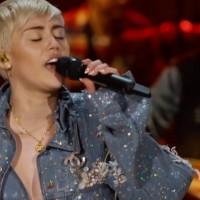 Miley Cyrus Unplugged na regionalnom MTV-u u petak 7.2.