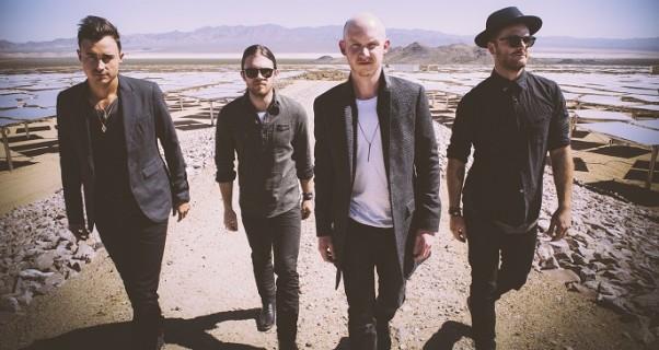 The Fray: Najava četvrtog albuma