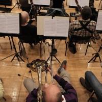 Da li možete da zamislite kako zvuči Motociklistički koncert za trombon i orkestar?