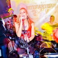 BitefArtCafe: Ovog vikenda Makao i Betty Boom