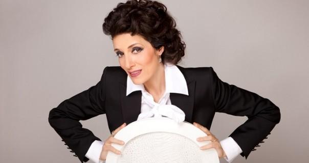 Doris Dragović sutra (petak 14.2.) u Kombank Areni