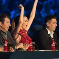 Večeras od 21h na PINK-u šesti X Factor LIVE show