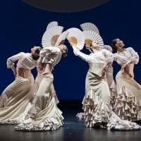 Nacionalni balet Španije po prvi put u Beogradu 28. marta