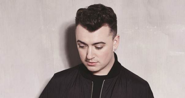 Sam Smith pozdravlja fanove u Srbiji!