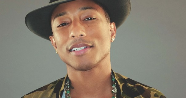 Pharrell Williams najavio album za 3. mart!