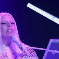 Lady Gaga nastupila u emisiji Tonight Show by Jimmy Fallon