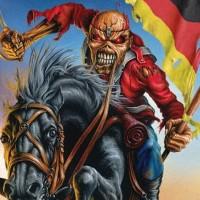 Iron Maiden večeras na Kalemegdanu