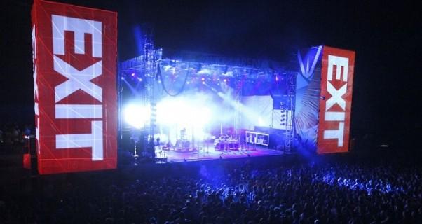 EXIT treći na listi festivala koje morate posetiti pre nego što umrete!