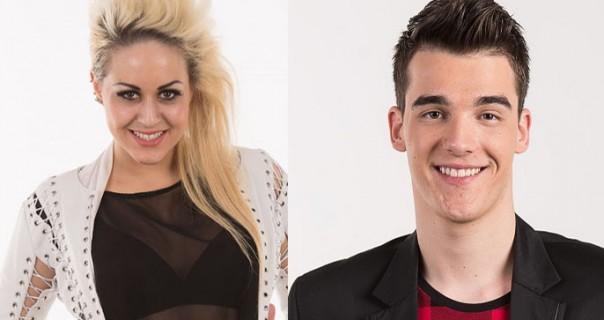 X Factor: Sledećeg utorka bez Alekse Perovića i Aleksandre Brković
