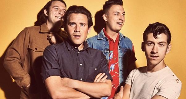 Pogledajte novi spot sastava Arctic Monkeys