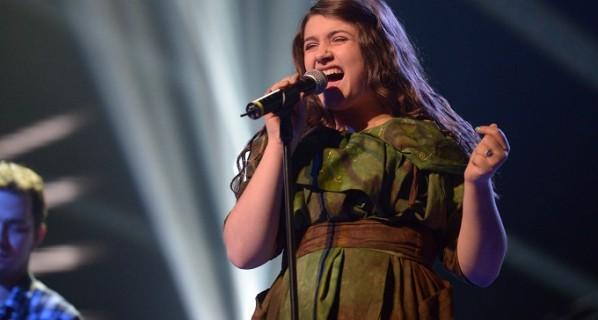X Factor: Ispala je Ilma Karahmet!