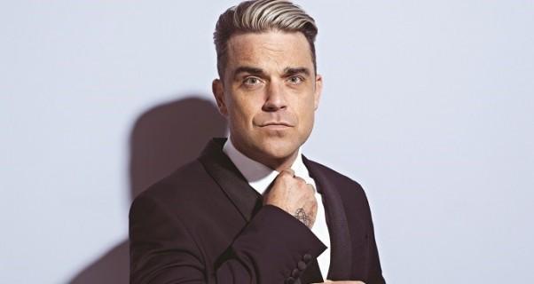 Robbie Williams gladuje da bi povratio liniju