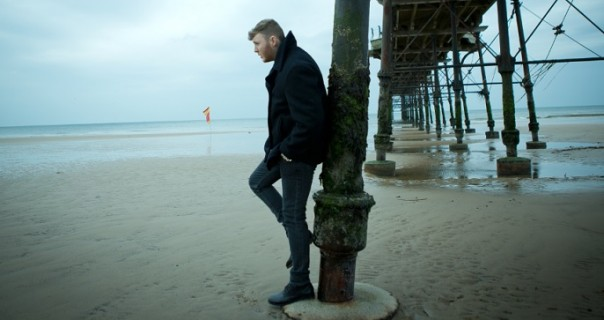 "James Arthur snimio spot za ""Get Down"""