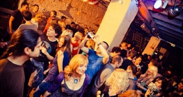 KC Grad: Belgrade Noise i Heavy Brothers u četvrtak 20.3.