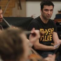 Peća i vuk za školarce u Filharmoniji